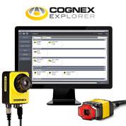 Cognex Explorer