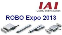 ROBO Expo 2013