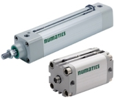 Numatics ISO Cylinders
