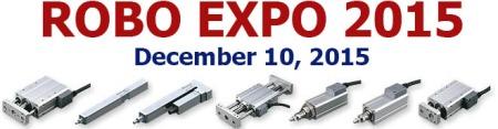 ROBO EXPO dec 10 2015