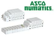 Numatics 502 with logo