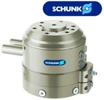 Schunk pass through